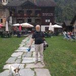 Hotel Montagna di Luce Foto