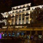 Radisson Blu Carlton Hotel, Bratislava Foto
