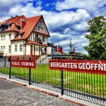 Villa am See - Klubhaus & Hafen