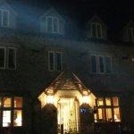 Stonecross Manor Hotel Foto