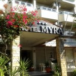 Photo of Myra Hotel