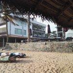 Ranmal Beach Hotel Foto