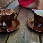 Caffè San Simeon on Dante in the heart of Litt