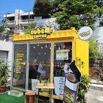 Cube Coffee Tanjung Tokong Caltex