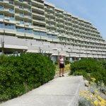 Hotel Croatia Cavtat Foto