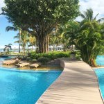 Sugar Beach Golf & Spa Resort Foto