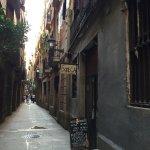 Foto van Inside Barcelona Apartments Esparteria