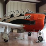 Aviation Museum at Garner Field