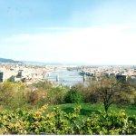 Danubio - Budapest.