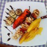 Photo de Agostinos Restaurant
