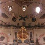 Foto de Mezquita de Suleiman o Mezquita de Süleymaniye