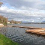 Sea Plane dock