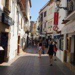 Photo de Vila Vella (Old Town)