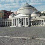 Photo de Piazza del Plebiscito