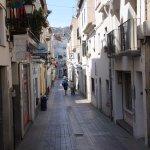 Vila Vella (Old Town) Foto