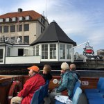 Photo de Stromma Canal Tours Copenhagen