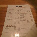 Valokuva: Rizo Bar