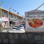 Bilde fra Barbacoa Restaurant & Showbar