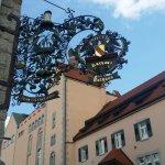 Foto de Brauereigasthof Rothaus