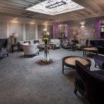 Foto de The Oakwood Hotel