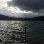 Patricia Lake Bungalows Resort Foto