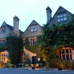 BEST WESTERN Weston Hall Hotel Foto