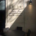 Le 16 Jean Jau
