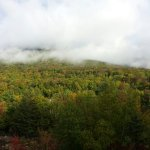 Mountain Club On Loon Foto