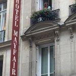 Photo de Hotel Mayfair Paris