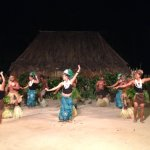 Amazing cultural performances