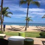 Foto de Courtyard Isla Verde Beach Resort