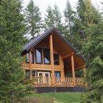 Foto de Mount 7 Lodges