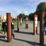 Foto de Monumento Conmemorativo del Muro de Berlín