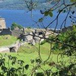 Фотография Urquhart Castle