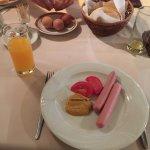 Foto di Hotel Sajam