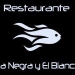 Bilde fra La Negra Y El Blanco