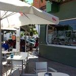 Cafetería Ideal