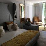 Photo de Hotel Campo Marzio