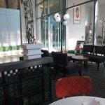ภาพถ่ายของ Cafe Jardin