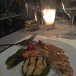 Kastro Oia Restaurant Foto