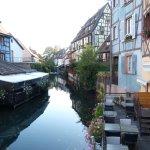 Colmar: Klein-Venedig
