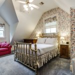 Noble Inns - Aaron Pancoast Carriage House Image