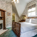 Noble Inns - Aaron Pancoast Carriage House Foto