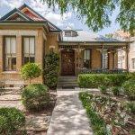 Bild från Noble Inns - The Jackson House