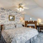 Noble Inns - The Jackson House Foto