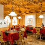 Wellness Hotel Lupo Bianco Foto