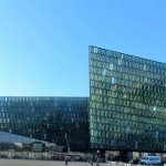Harpa Reykjavik Concert Hall and Conference Centre Foto