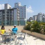 Foto de Clarion Hotel Lourdes