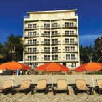 Foto de Sun Tower Hotel & Suites on the beach