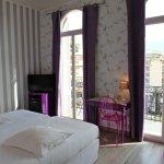 Hotel Aria Foto
